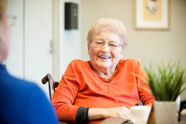 dental treatment for the elderly