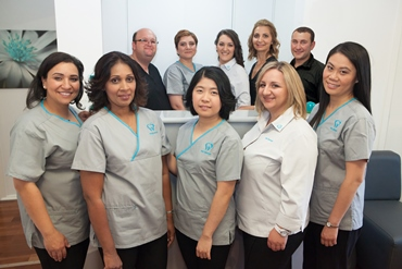 dg dental team in dandenong